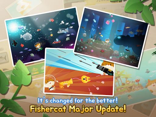 The Fishercat 4.0.9 screenshots 17
