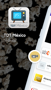 TV México en vivo 1.0.02 screenshots 1