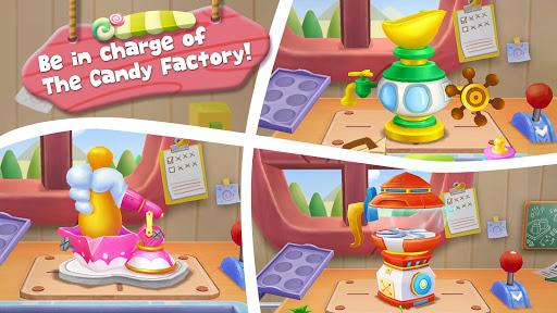 Little Panda's Candy Shop apktram screenshots 2