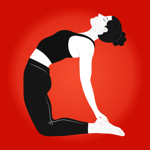 Stretching Exercises, Flexibility Workout Training icon