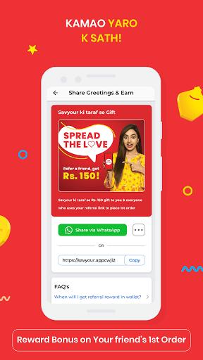 Savyour: Pakistan Shopping Deals & Discounts  screenshots 5