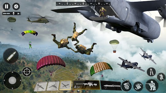 How To Install Real Commando Mission Game: For Your Windows PC and Mac 2