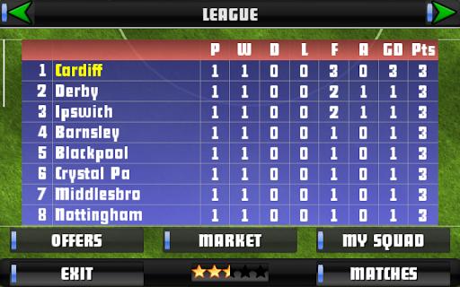 Super Soccer Champs android2mod screenshots 10
