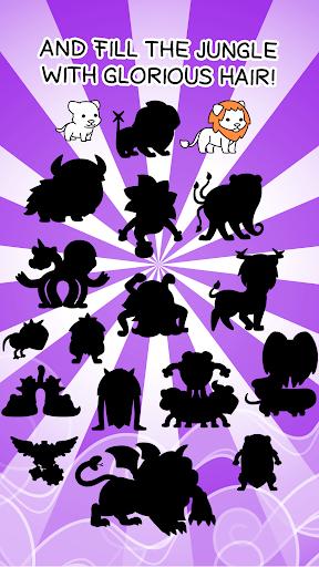 Lion Evolution - Mutant Jungle King Game 1.0.2 screenshots 4