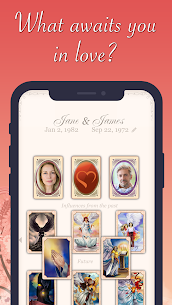 Love Angel Tarot For Pc (Windows And Mac) Free Download 3