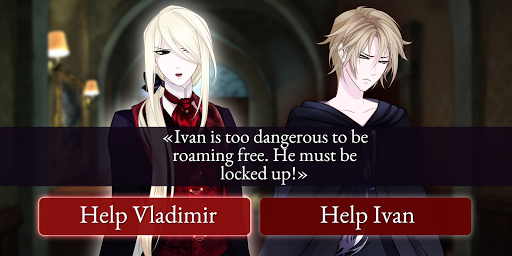 Moonlight Lovers: Vladimir - Dating Sim / Vampire 1.0.49 de.gamequotes.net 5