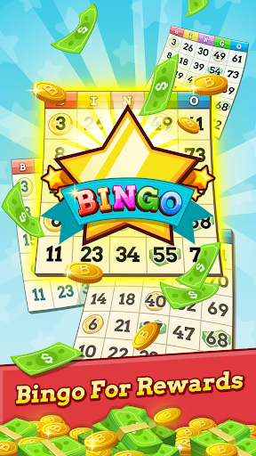 Lucky Bingo – Free Bingo, Win Rewards apkmartins screenshots 1