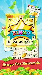 Lucky Bingo MOD (Free Shopping) 1
