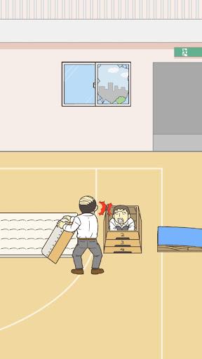 Skip school !u3000-escape game goodtube screenshots 5