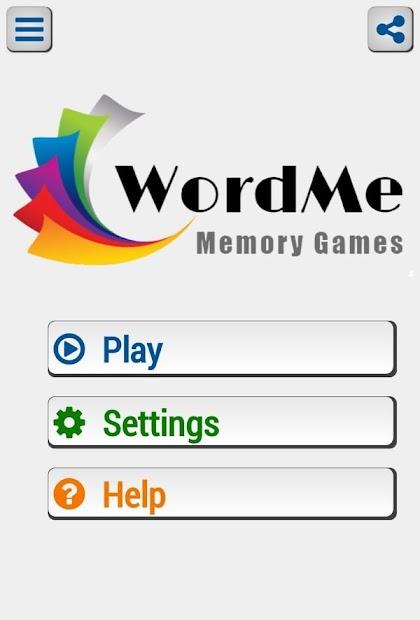 WordMe