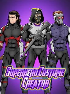 Superhero Costume Creator For Pc | How To Download  (Windows/mac) 1