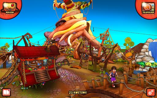 kweetet speelet screenshot 1