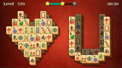 Mahjong&Free Classic match Puzzle Game screenshots 2