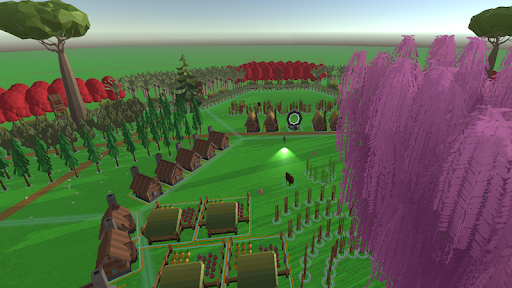 Plant The World - Multiplayer GPS Location Game screenshots 7