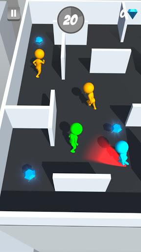 Hide Seek Find 3D - Free Hiding Seeker Games 2021 0.6 screenshots 2