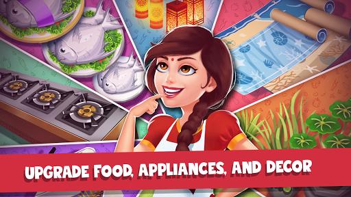 Masala Express: Indian Restaurant Cooking Games 2.2.7 screenshots 3
