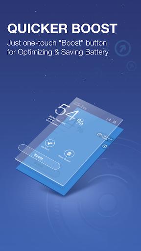 MobileGo (Cleaner & Optimizer) apktram screenshots 2