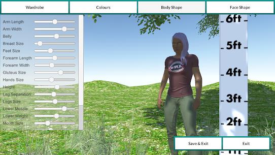 Carp Fishing Simulator MOD APK 2.1.5 (Unlimited Money) 11