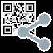 QRizer :QRコードで共有 - Androidアプリ
