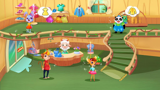 ud83dudc30ud83dudc3cBaby Tailor 3 - Crazy Animals 5.0.5038 screenshots 7
