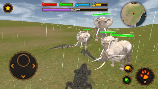 Clan of Crocodiles  screenshots 4