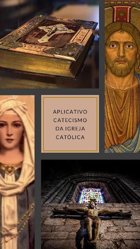 Foto do Catecismo da Igreja Católica - Completo