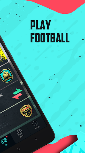 Pacwyn 20 - Football Draft and Pack Opener 2.0.0 Screenshots 2