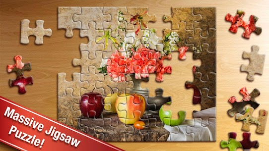 Jigsaw Puzzles Mod Apk 6.0.6 [Unlimited Coins] Download Free 4
