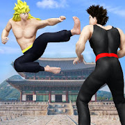 Karate King Fighting Games: Super Kung Fu Fight MOD APK 1.4.8 (Unlimited Money)