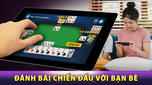 WEWIN (Weme, beme) Vietnam's national card game 4.3.81 Screenshots 3