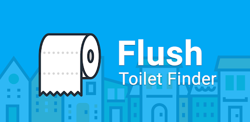 Flush - Find Public Toilets/Restrooms - Apps on Google Play