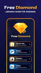 Guide and Free Diamonds for Free APK 5