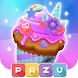 カップケーキメーカー-子供向けの料理とベーキングゲーム - Androidアプリ
