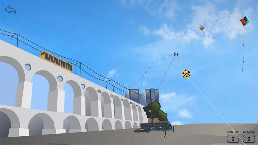 Kite Flying - Layang Layang 4.0 Screenshots 14
