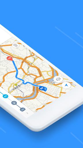 KakaoMap - Map / Navigation modavailable screenshots 2
