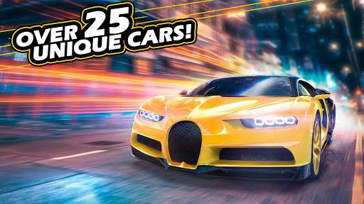 GTR Speed Rivals 2.2.97 screenshots 9