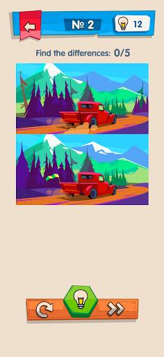 IQ Boost - Improve Your IQ Level 0.1.193 screenshots 4