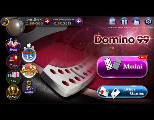 NEW Mango Domino 99 - QiuQiu 1.7.1.4 Screenshots 2