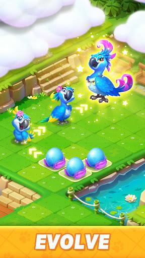 Fantasy Merge Zoo 1.4.4.2 screenshots 2