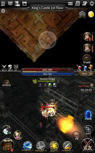 Call of Chaos : Age of PK 1.3.01 screenshots 22