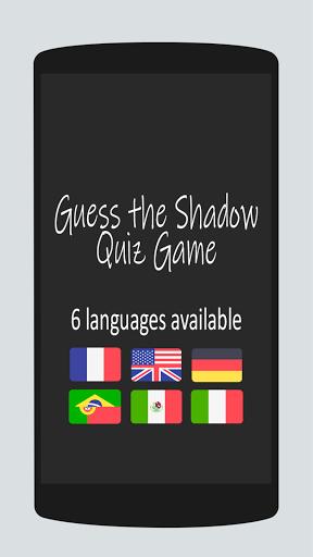 Guess the pokeshadow quiz 2020  screenshots 2