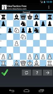 Chess tactics puzzles | IdeaTactics 2