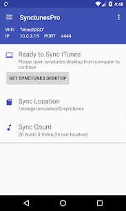 SynctunesX: iTunes to android For Pc (Free Download – Windows 10/8/7 And Mac) 1