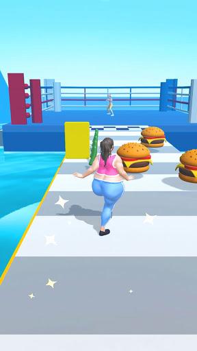 Body Boxing Race 3D  screenshots 4