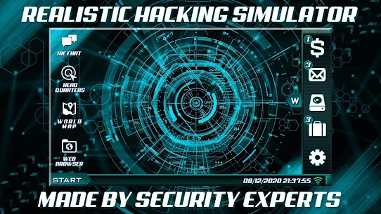 The Lonely Hacker Apk Download 2021 3