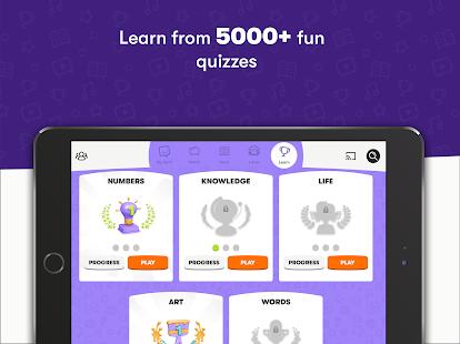 Voot Kids-Cartoons, Books, Quizzes, Puzzles & more 1.16.6 Screenshots 4