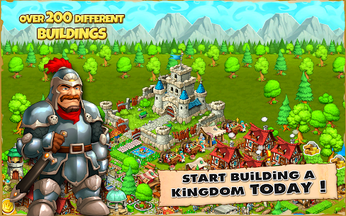Kingdoms & Monsters Mod Apk (no-WiFi) (No Ads) 8