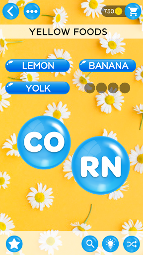 Word Pearls: Word Games & Word Puzzles  screenshots 19