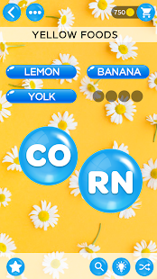 Word Pearls: Word Games & Word Puzzles
