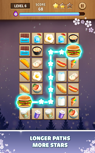 Free Tile Connect: Onnect Puzzle Mind Game 2021 1.02 screenshots 8